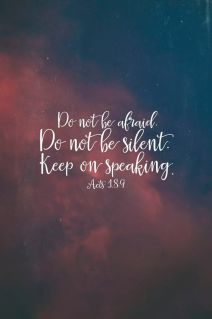 keep-on-speaking